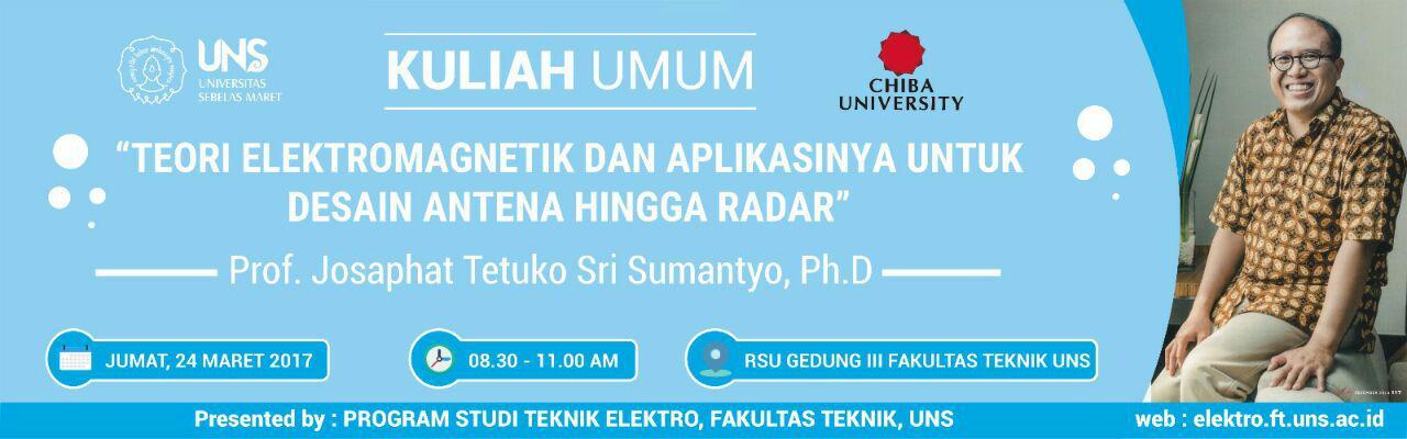 KULIAH UMUM 1 - 1